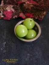 Nellikkai / Gooseberry